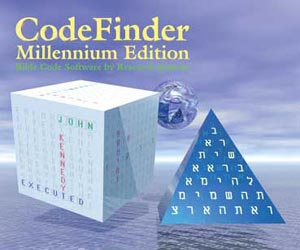 CodeFinder CD Insert